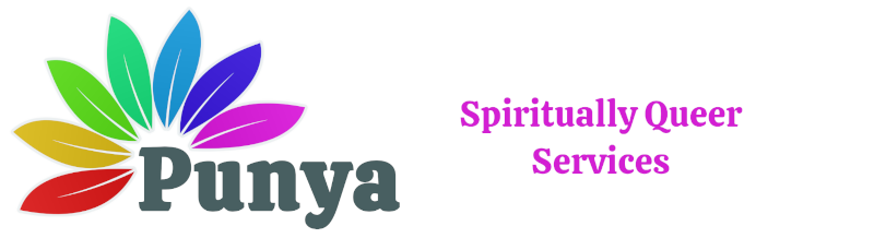Punya - Spiritually Queer Services